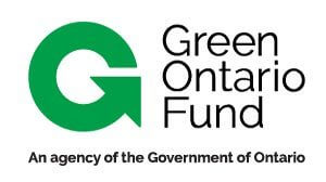 Green Ontario Fund logo