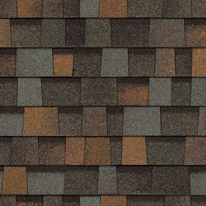 Owens Corning - Aged Copper