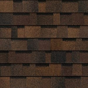 Owens Corning: Duration - Brown Wood