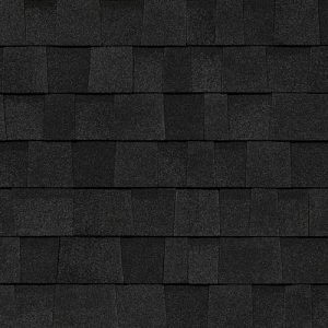 Owens Corning: Duration - Onyx Black