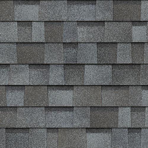 Owens Corning: Duration - Quarry Gray